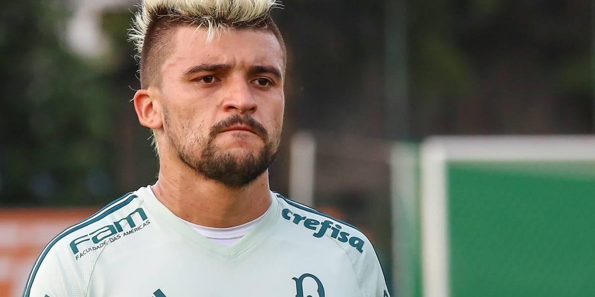 Marcos Rocha e Victor Luis viram dúvidas no Palmeiras para 2º jogo da semifinal