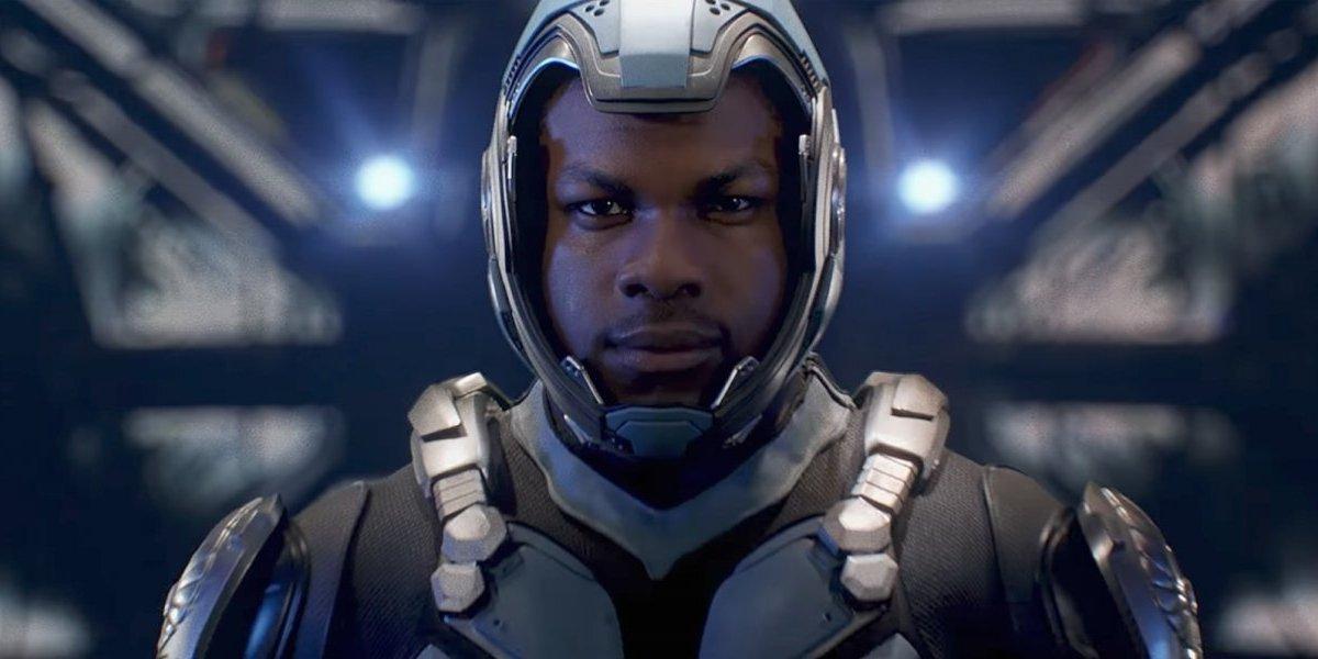"""John Boyega habla de """"Pacific Rim: Uprising"""" y de la necesidad de una genuina diversidad en el cine"""