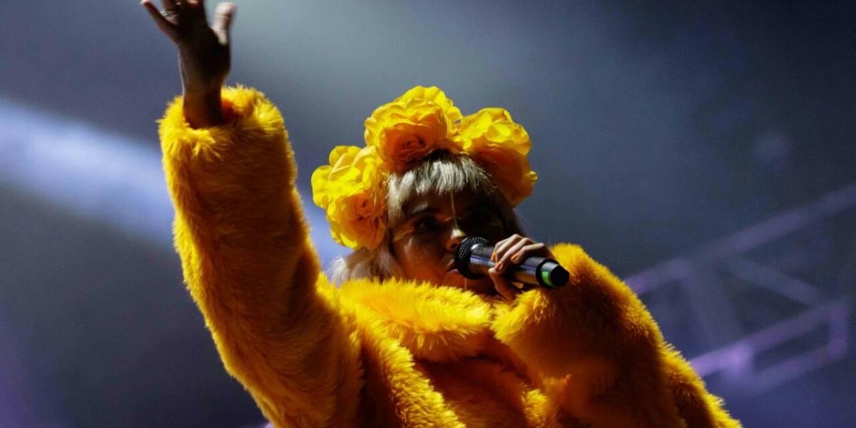 Las bandas colombianas se lucieron en el Estéreo Picnic 2018