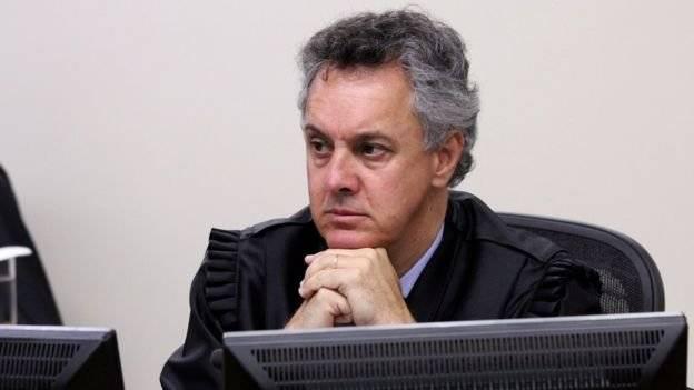 Desebargador João Gebran Neto, do TRF-4