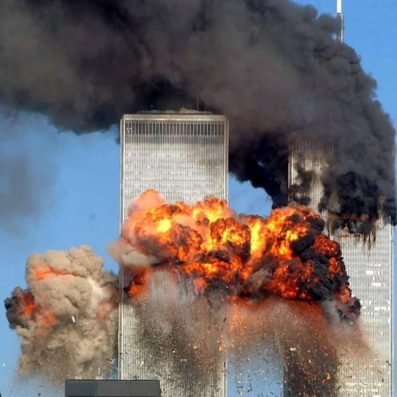 Tras los atentados el 11 de septiembre, una ley permitió a los pilotos portar armas en la cabina. Getty Images