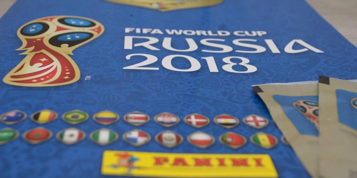 Duas pessoas são presas por roubarem 138 mil figurinhas da Copa