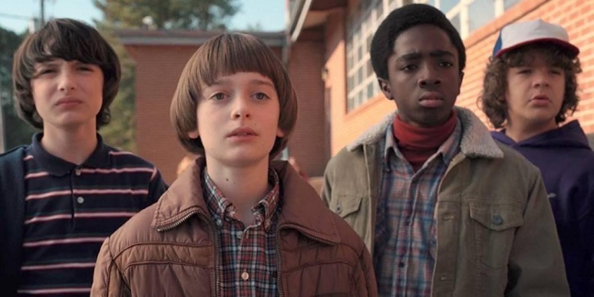 """Referencias a """"Volver al futuro"""" y nuevos personajes: Revelan los primeros detalles de la tercera temporada de """"Stranger Things"""""""