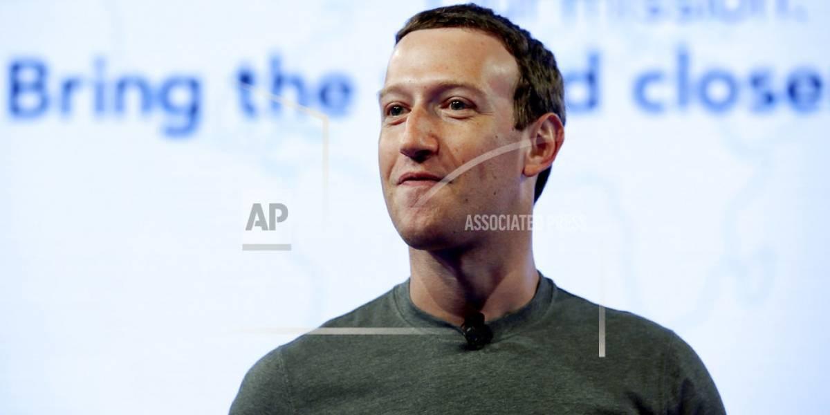 Regulador EEUU investiga prácticas de privacidad de Facebook