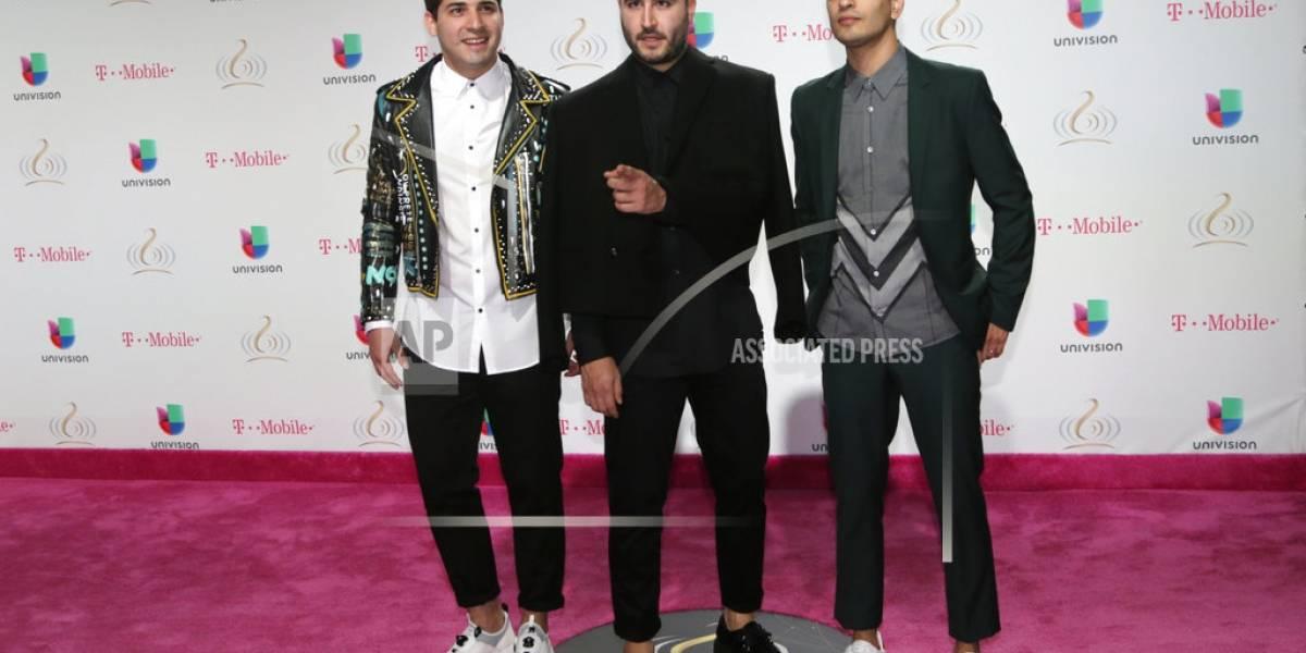 """Jesús de Reik: """"El pop tiene todo que aprender al reggaetón"""""""