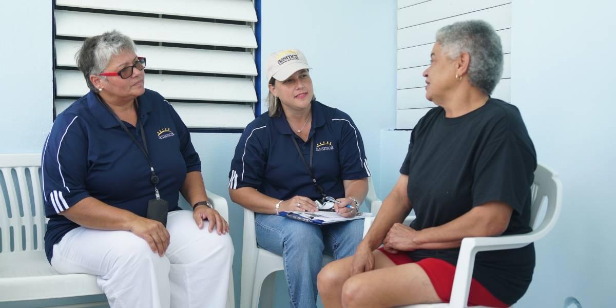 Dirigen esfuerzos sobre salud mental tras huracán María