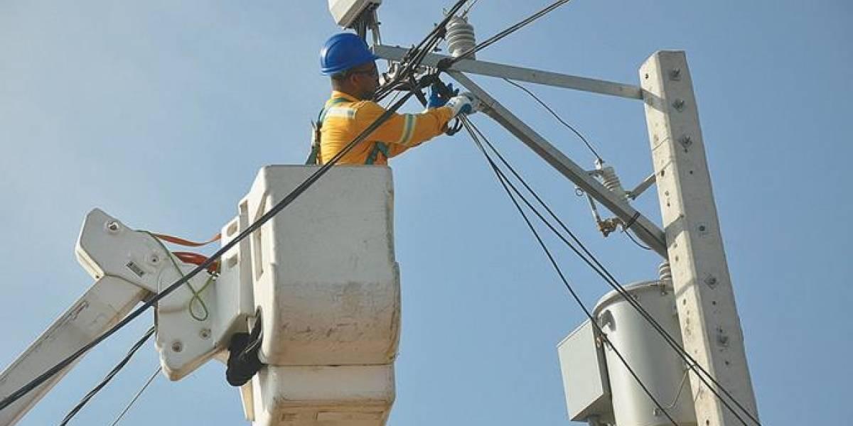Edesur incrementará horas de servicio energético en Semana Santa