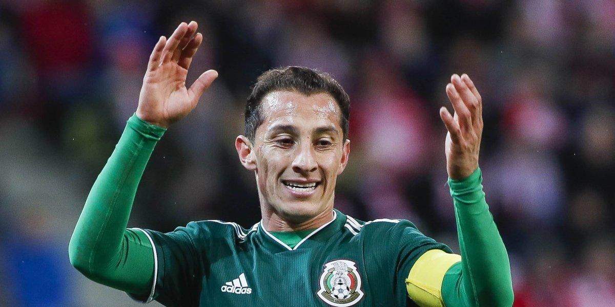 VIDEO: Guardado preferiría jugar en América que en Chivas