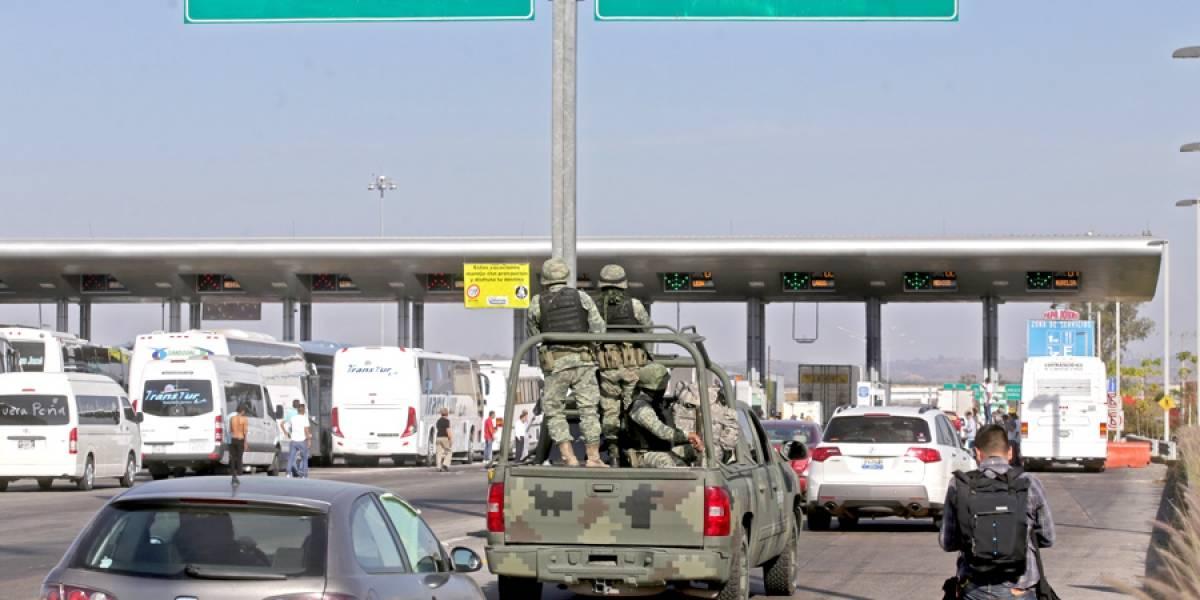Autopistas de Jalisco, entre las más costosas del país