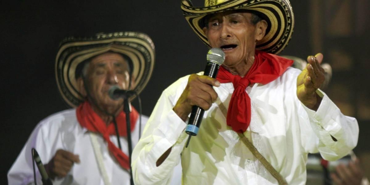 Reconocida discoteca de Barranquilla estafó a Juan 'Chuchita', el último de los Gaiteros de San Jacinto