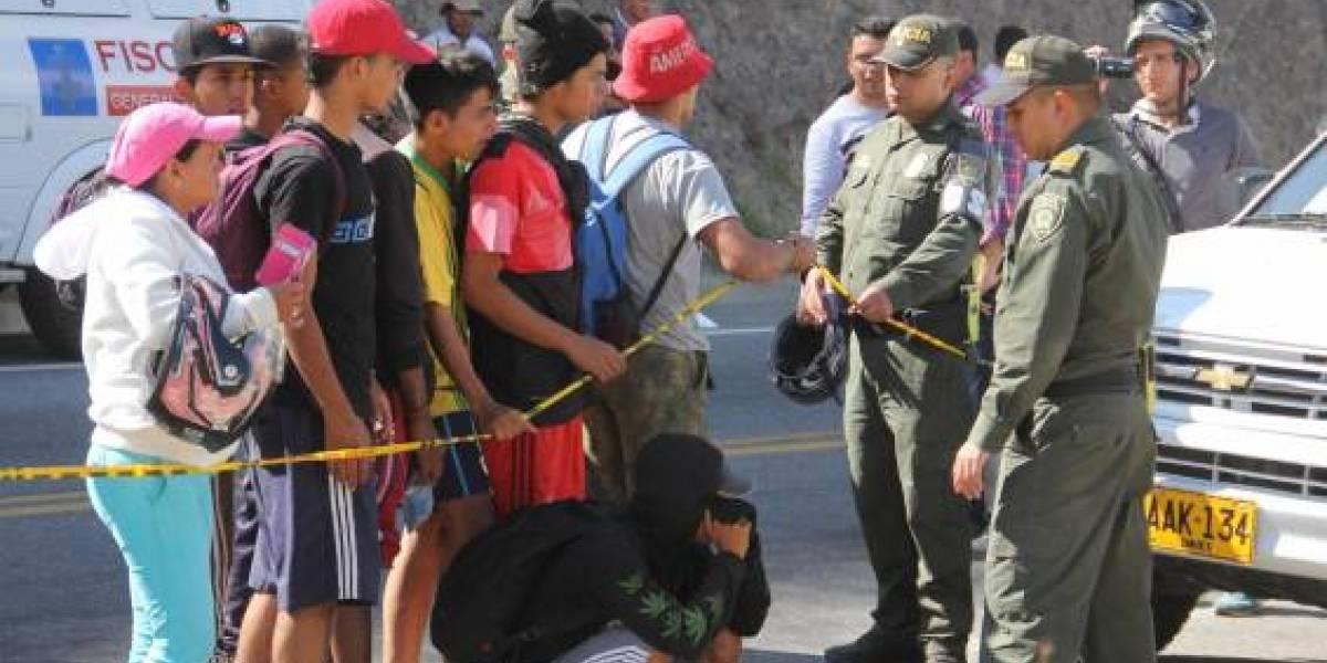 Tragedia en Colombia: Hinchas de América de Cali mueren tras confuso incidente con la policía
