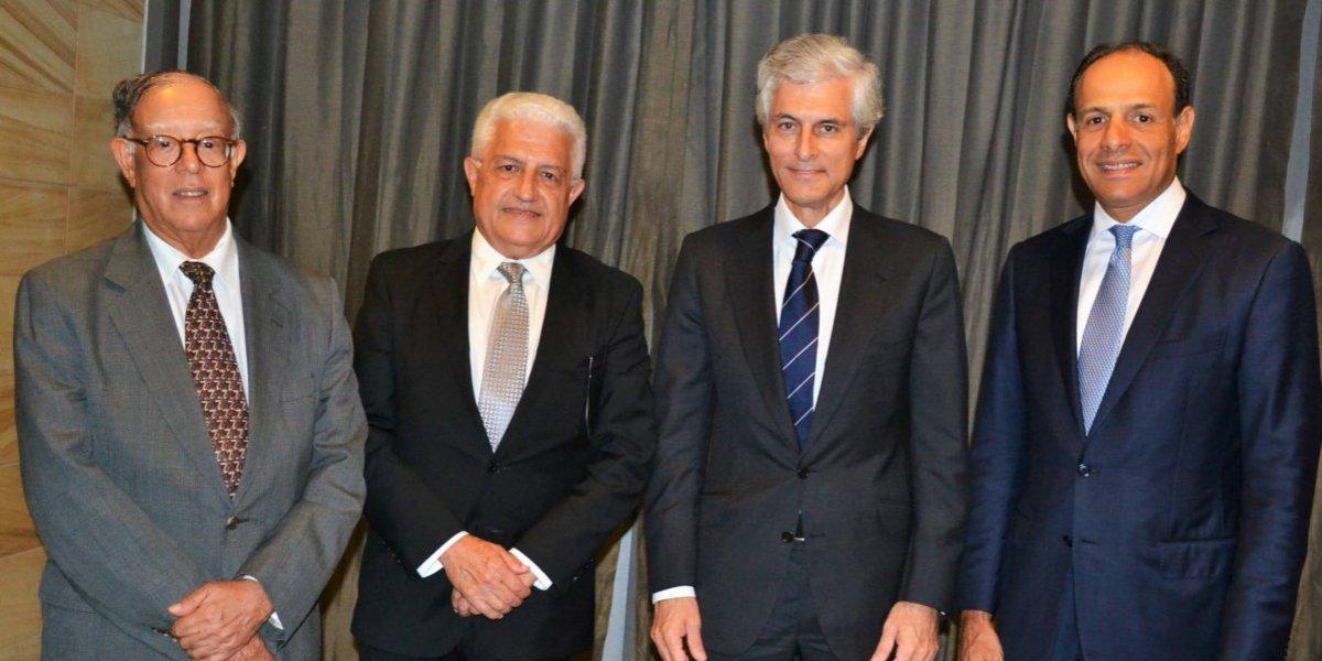 #TeVimosEn: Cámara de Comercio Española honra a Adolfo Suarez
