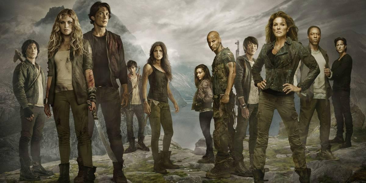 'The 100': 6º temporada da série estreia na Warner Channel