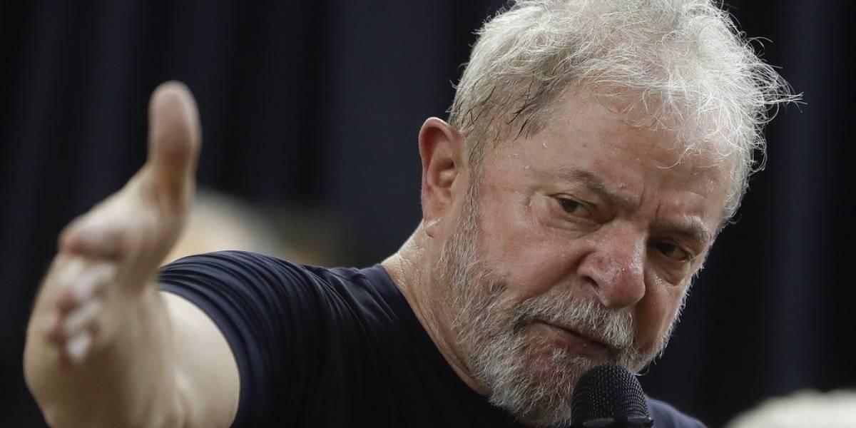 Fallo unánime: Lula cada ve más lejos de ser reelegido y más cerca de pasar 12 años y un día en prisión