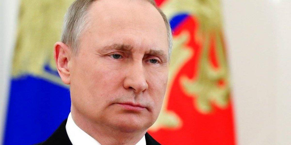 Todos contra Putin: 17 países se unen para la mayor expulsión de diplomáticos rusos de la historia
