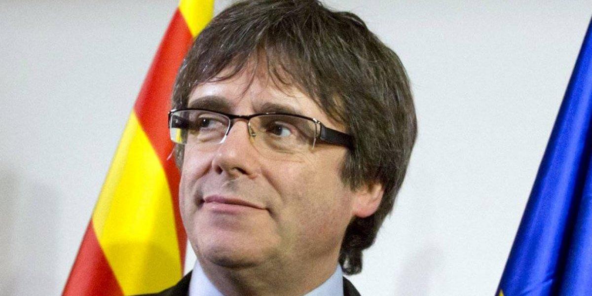 Hasta que lo encontraron: tras una intensa jornada de protestas Puigdemont se enfrentará a la justicia alemana