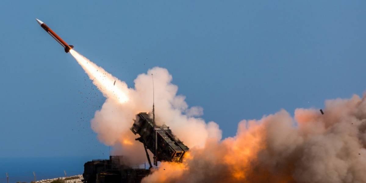 México condena lanzamiento de misiles hacia Arabia Saudita