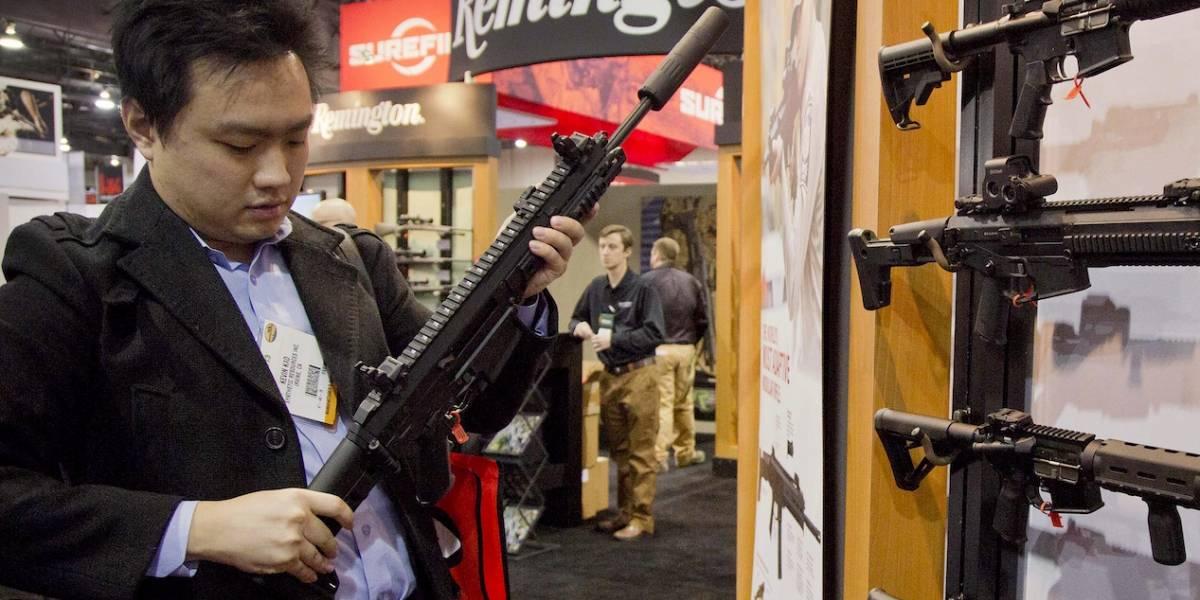 El mayor fabricante de armas de Estados Unidos se declara en bancarrota