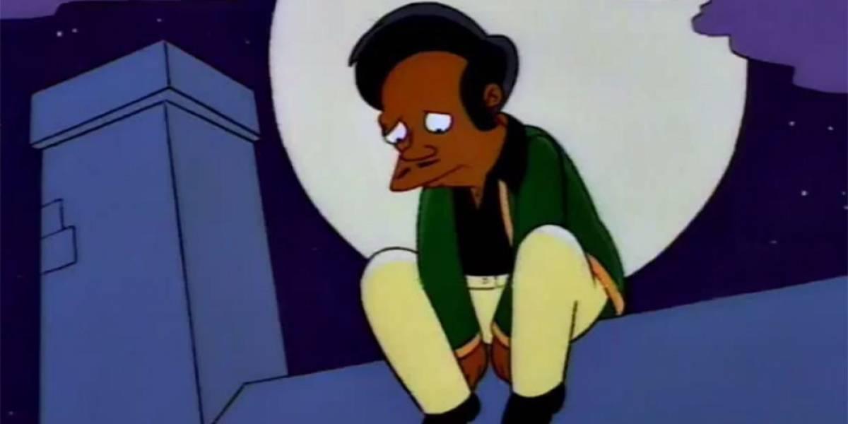 Millenials le declaran la guerra a Los Simpsons