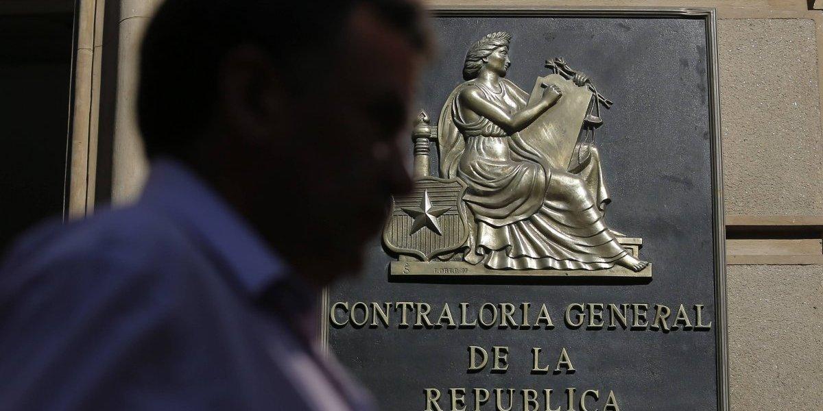 Contraloría pone lápida a decreto del gobierno anterior — Designación de notarios