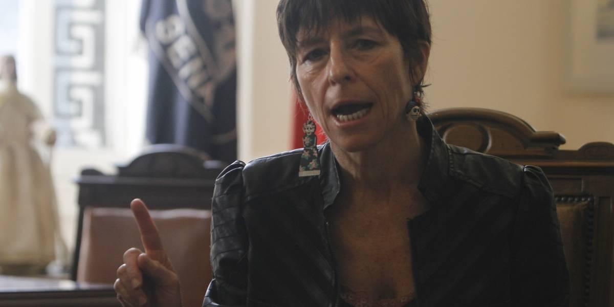"""Diputadas PPD-PRO por objeción de conciencia de la Ley de Aborto: """"""""Es un retroceso en derechos"""""""