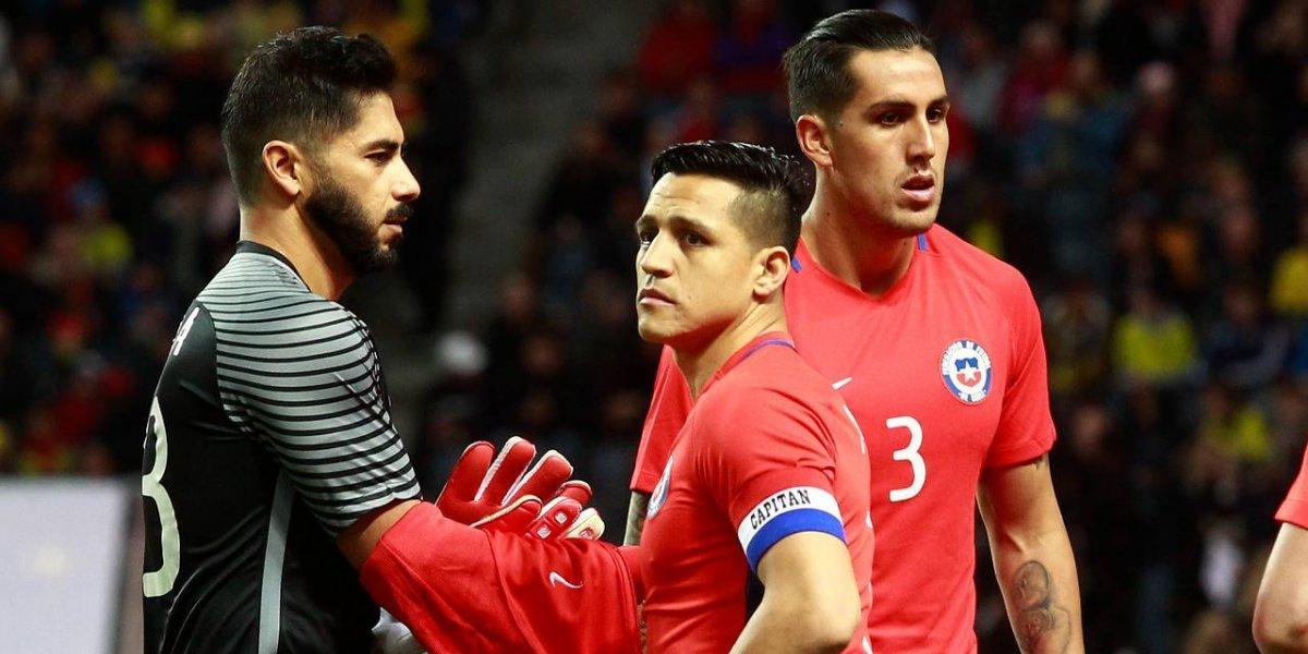 """Enzo Roco: """"Queremos mantener a la Selección en lo alto, con la ayuda de los referentes"""""""