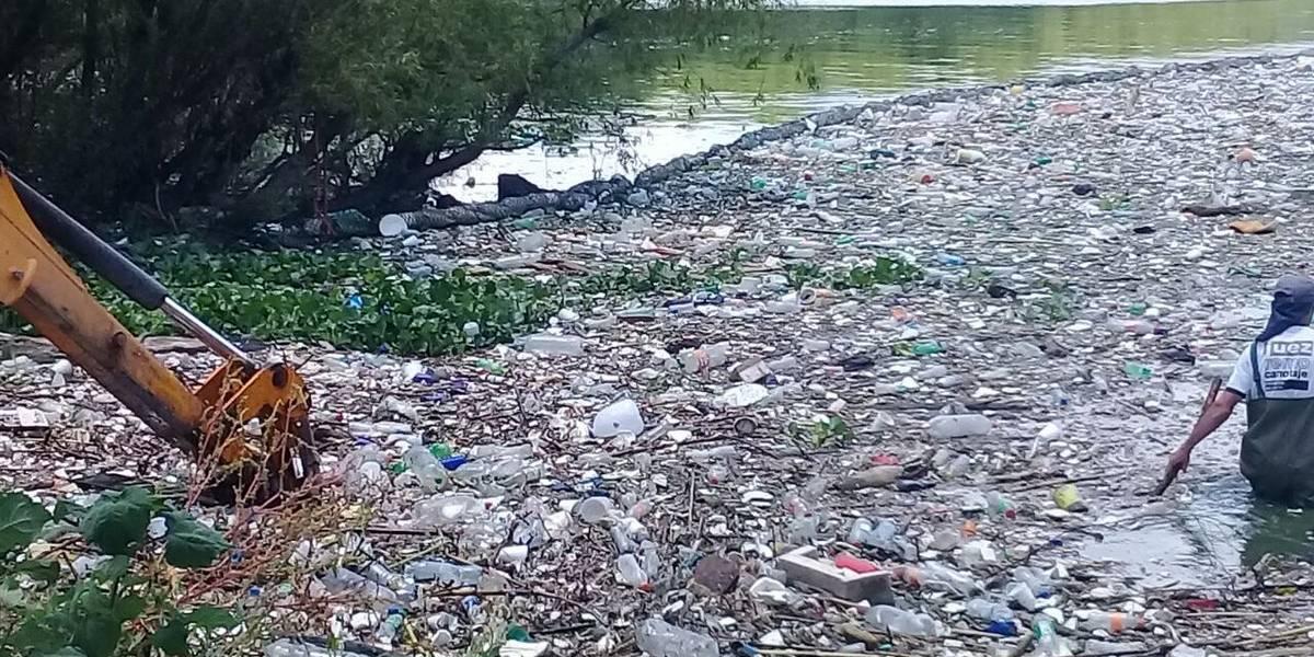 Lanzan campaña Verano Limpio para concientizar sobre manejo de desechos