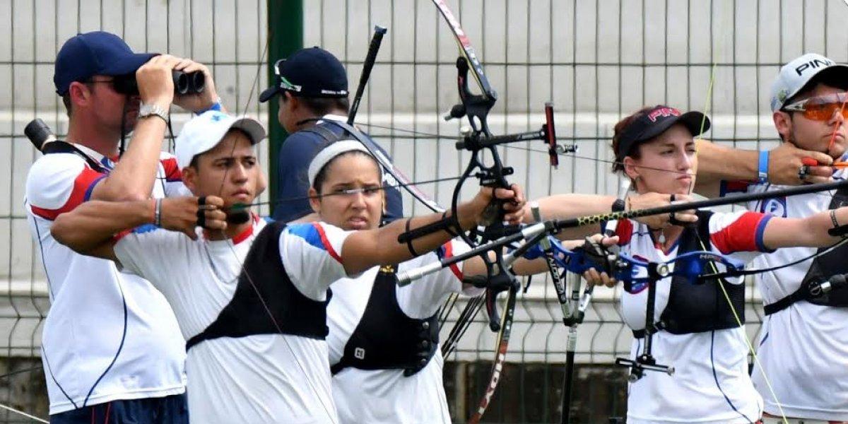 Arqueros de 19 países en clasificatorio Centroamericanos Barranquilla
