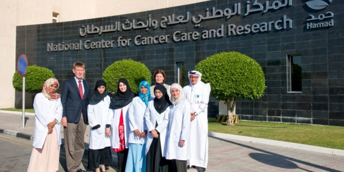Qatar: Residentes tendrán tratamiento gratuito para el cáncer