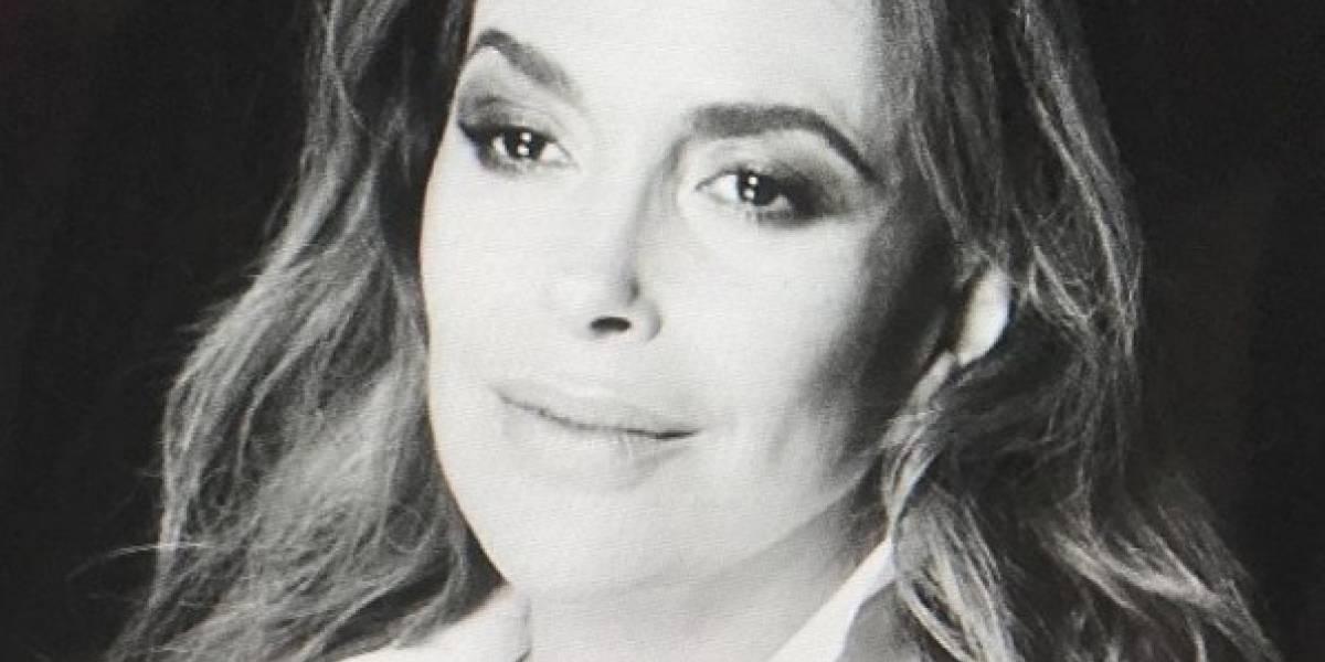 """""""Vuela hasta el infinito"""": El emotivo mensaje de Carolina Arregui a su prima Conchy"""