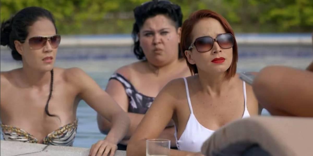 Una de estas tres hermosas actrices sería la nueva 'Diabla' en 'Sin Tetas Sí Hay paraíso'