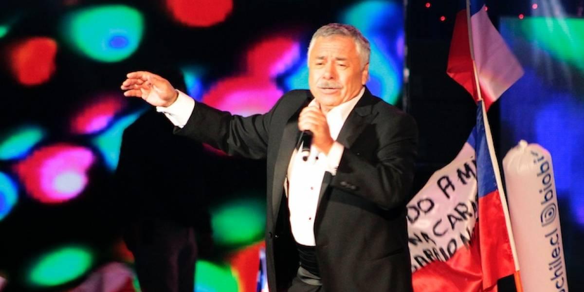 """Carlos Caszely quiere ir al Festival de Viña y Olmué con su show de stand up comedy: """"Si fue Barticciotto, por qué yo no"""""""