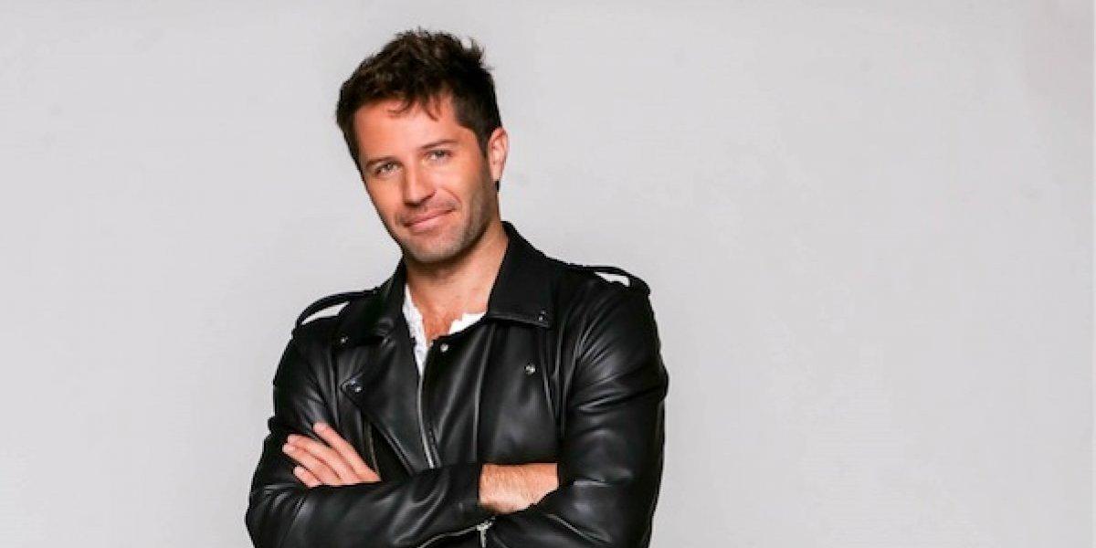 Cristián Arriagada deja Canal 13 para asumir rol protagónico en CHV