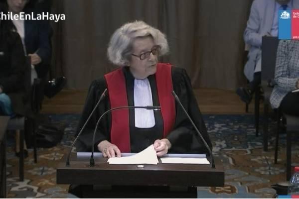 jurista francesa