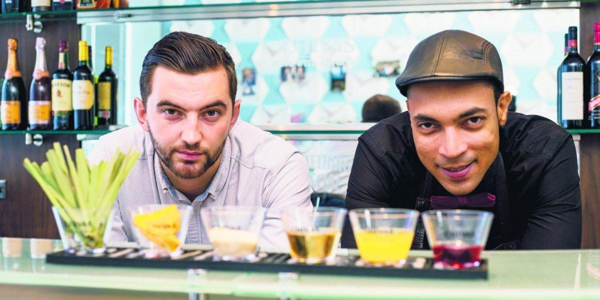 Dominicana Gourmet presenta edición con los mejores de cócteles de 2017
