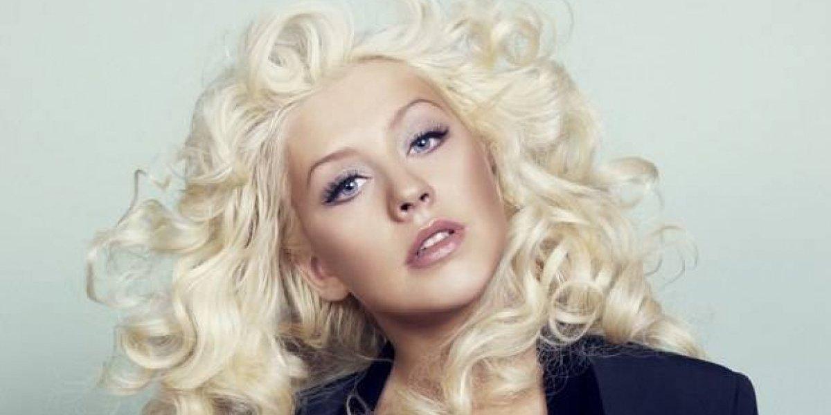 FOTOS. Christina Aguilera genera debate en las redes por su look en los Billboard