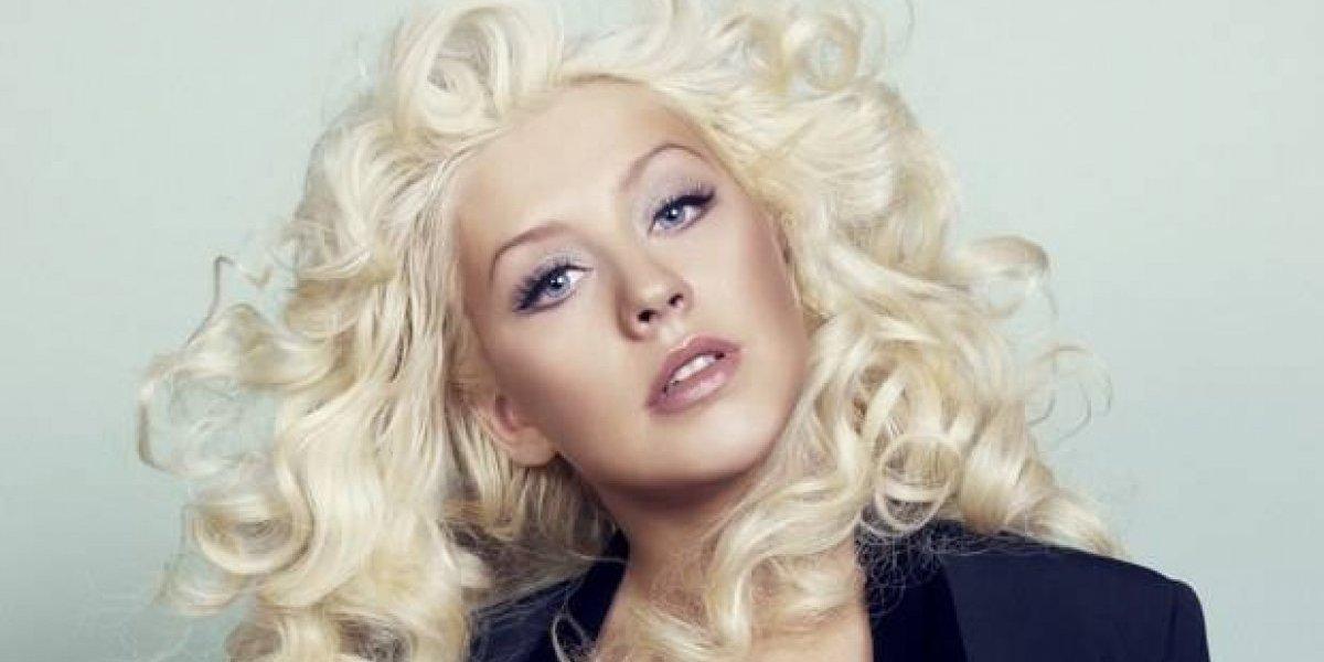 Las íntimas confesiones de una irreconocible Christina Aguilera en Carpool Karaoke
