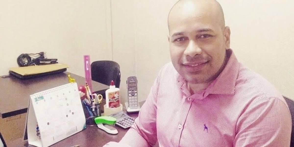 Los comprometedores chats de profesor universitario a menor acusada de proxenetismo