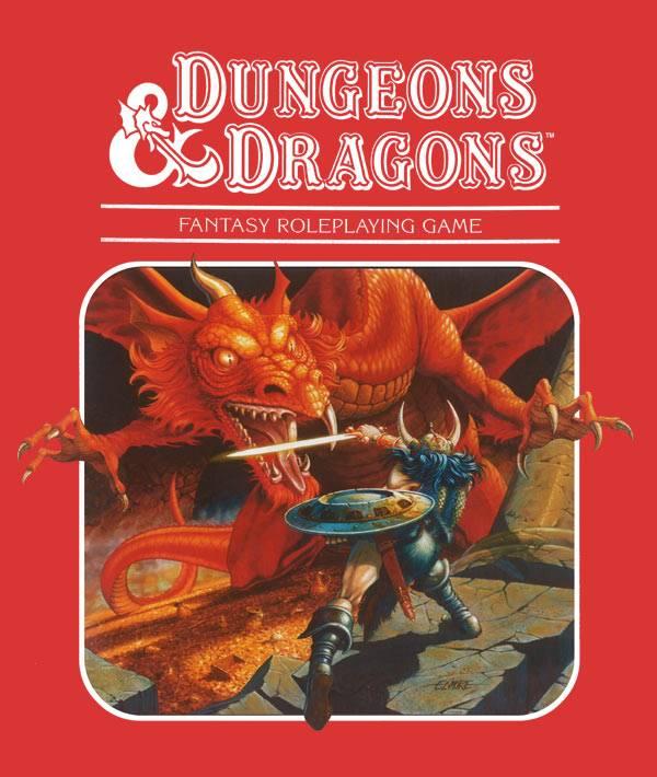 Una red neuronal fue capaz de crear nombres de monstruos de Dungeons and Dragons