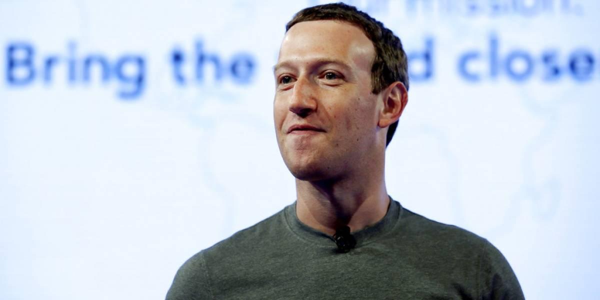 """Regulador de EEUU investiga """"actos desleales"""" en prácticas de privacidad de Facebook"""