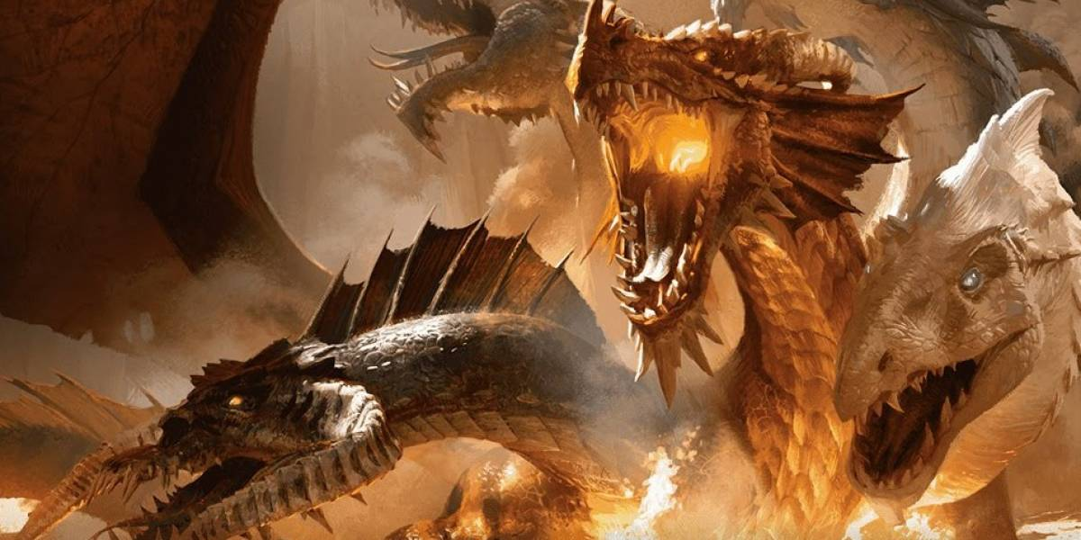 Una red neuronal fue capaz de crear nombres de monstruos de Dungeons and Dragons