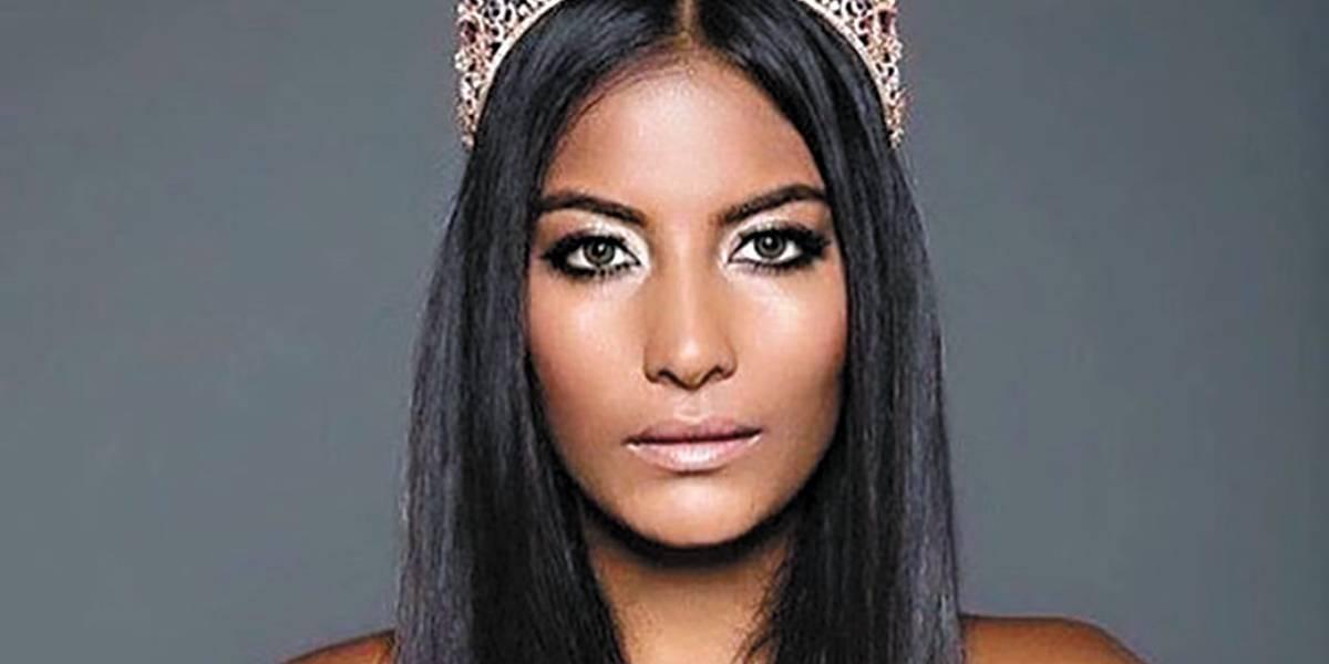 Vida de Miss: Fernanda Pessan