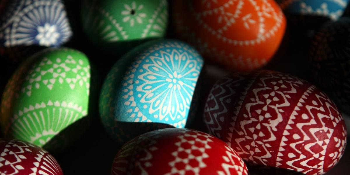 Shopping da zona norte de SP resgata tradição de caça aos ovos de Páscoa