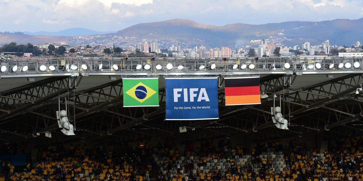 Con Brasil-Alemania a la cabeza: La cargada agenda de amistosos internacionales que encenderá la semana
