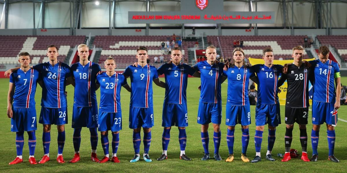 Islandia anuncia un boicot al Mundial de Rusia 2018