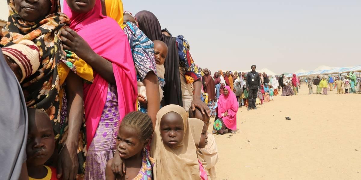 Nigeria negocia un alto el fuego con el grupo terrorista Boko Haram
