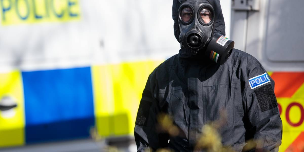 20 países expulsan a funcionarios rusos por caso Skripal