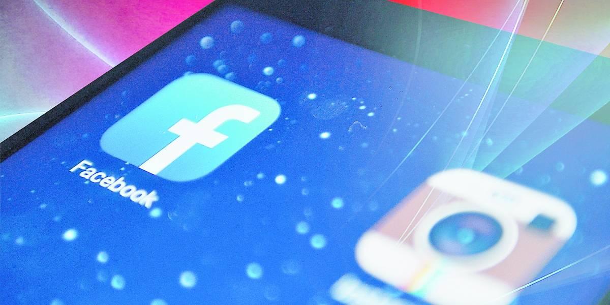 Así te puedes proteger en Facebook