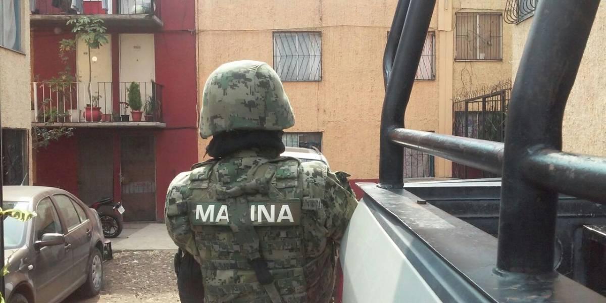 Marina niega que elementos hayan agredido a una familia en Tamaulipas
