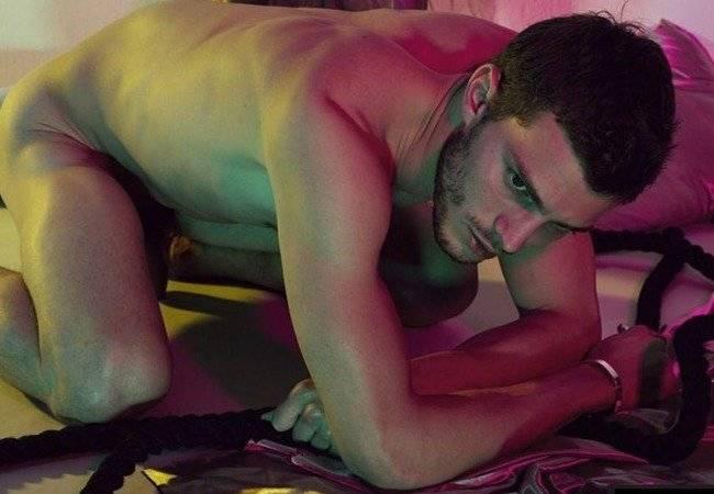 Jamie Dornan, Desnudo, Fotos,